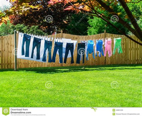 Clotheslines For Small Backyards by Triyae Backyard Summer Background Various Design