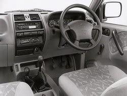 nissan terrano 1997 interior buyers guide nissan r20 terrano ii 1997 99