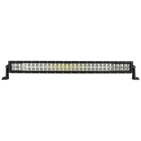 Automotive Led Light Bars Pilot Automotive Road Light Bar Led 180 Watts Mixed Beam 31 1 2 Quot Pilot