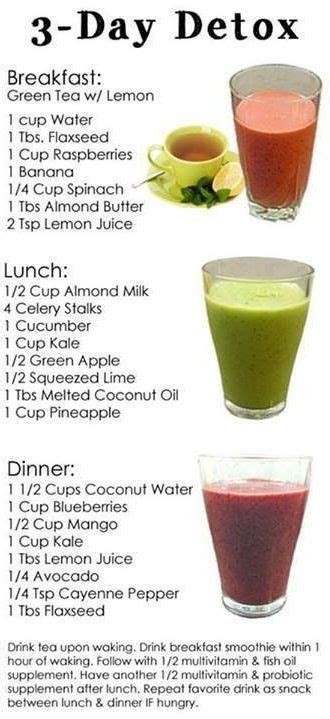 Detox Smoothie by 25 Best Ideas About Detox Smoothies On