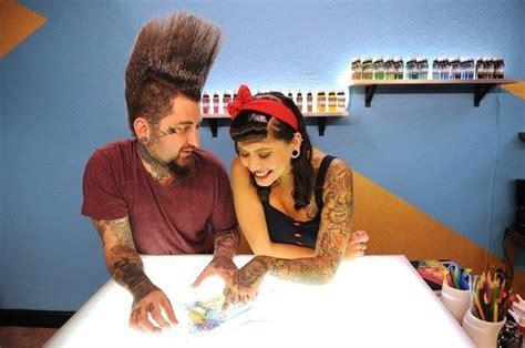 tattoo nightmares miami clint 10 best clint cummings images on pinterest tattoo