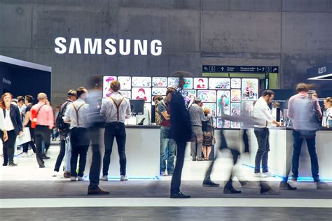Samsung Electronics America Columbia Mba Linkedin by Samsung May Seek Appeal Us Verdict Science Tech