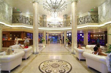 Hotel Foyer Hotel Foyer Picture Of Hotel Spa Diamant Residence