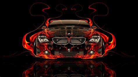 Car Wallpaper Photoshop Hd by Quot Bmw M6 Front Abstract Car 2014 Photoshop Hd
