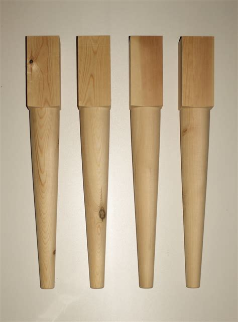 how to taper 4x4 table legs dave dalby woodturning table legs bun and other