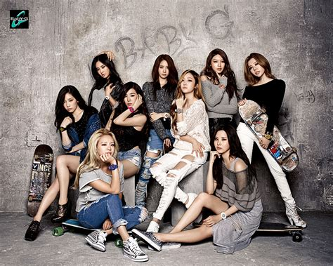 wallpaper laptop snsd girls generation computer wallpapers page 2 of 13
