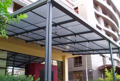 prodotti isolanti per terrazzi coperture su misura a roma in alluminio ferro o