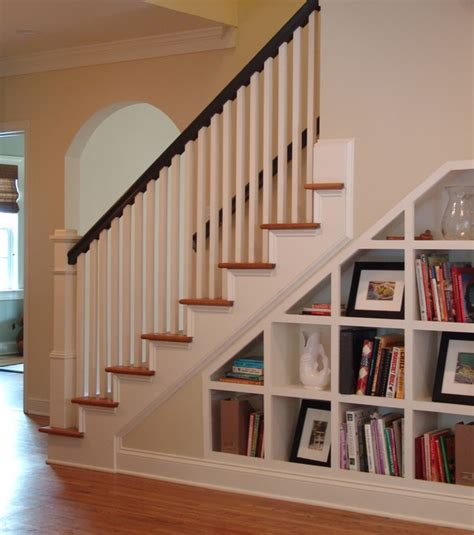 Ikea Blue Bookcase 20 Ways To Turn Stairs Into An Amazing Bookshelf Library
