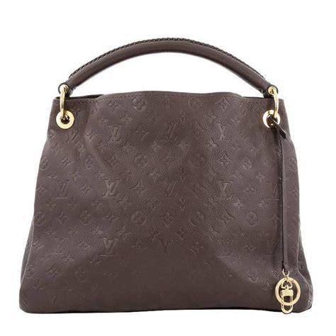 louis vuitton artsy mm bag louis vuitton artsy handbag monogram empreinte leather mm