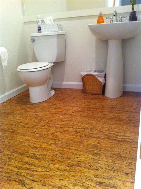 cork floor bathroom cork floor contemporary hardwood flooring denver