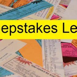 Sweepstakes Leads - leads online quality leads and marketing lists online