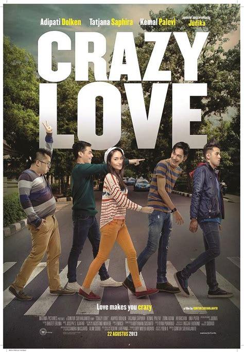 judul film zombie seru drama remaja crazy love rilis poster resmi merdeka com