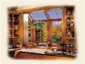 Kitchen Garden Window by Garden Window Reflections Garden Window Garden Windows