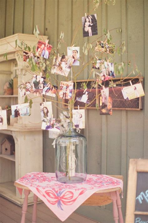 Wedding Shower Decor by 17 Best Ideas About Bridal Shower Centerpieces On