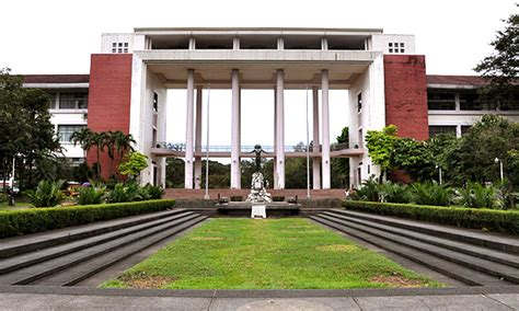 Mba Up Diliman Tuition Fee by Photos 10 Manila Universities Then And Now Spot Ph