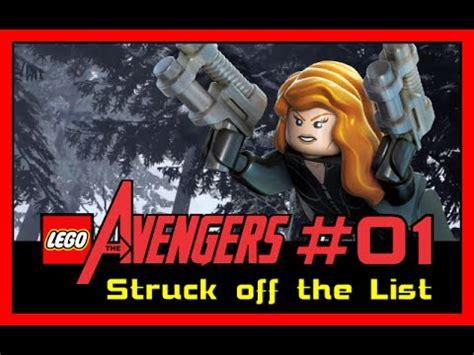 film marvel lista ita lego marvel avengers gameplay ita 1 struck off the