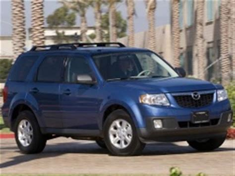 mazda tribute fuel economy buyer s guide 2010 mazda tribute autos ca