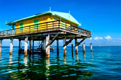unique rentals unique vacation rentals from a house on stilts to your