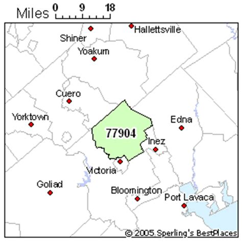 zip code map victoria tx best place to live in victoria zip 77904 texas