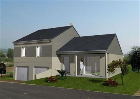 maisons oxeo constructeur maisons individuelles 224 norroy