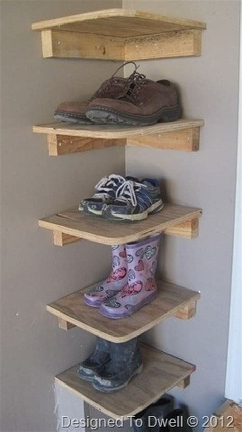 33 clever ways to store your shoes 33 amazing ways to store family shoes the floor page