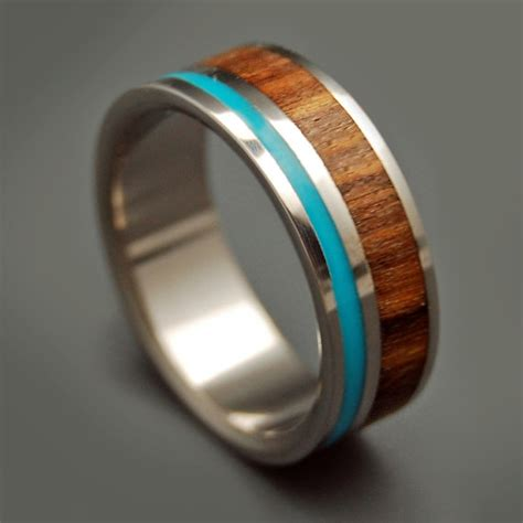 Wedding Rings Made Of Wood by 8 Unlikely Things Made Of Wood Wood Finishes Direct