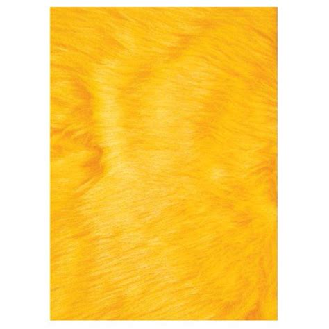 yellow accent rug la rug flokati yellow 2 ft 7 in x 3 ft 11 in accent