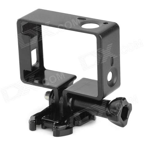 Frame Gopro 4 smj protective frame w push buckle for gopro