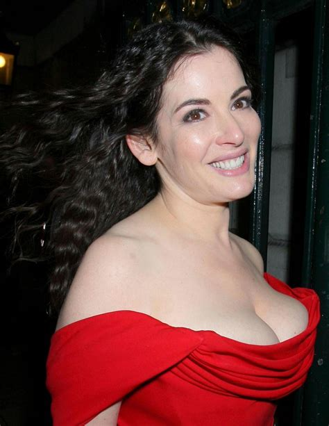 Nigella Lawson Rack Of how highly do you rate nigella lawson in the department boxing forum