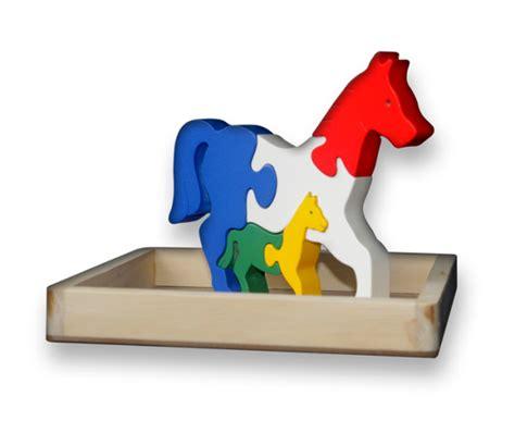 Mainan Edukasi 3d Puzzle Paradise Mainan Edukatif Puzzle 3d jual puzzle 3d kuda mainan edukatif edukasi anak unik