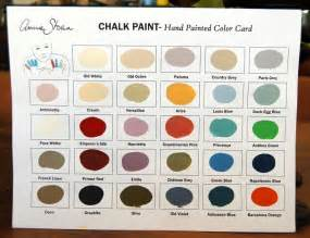 chalk paint colors sloan chalk paint soul