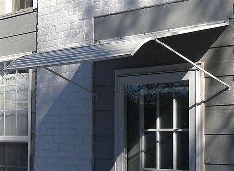 Aluminium Awnings Prices by Cost To Install Metal Awnings Estimates Prices