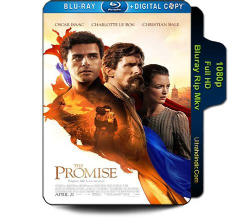 the promise film the promise bluray 1080p dolby digital 5 1 h264 mkv fgt 2016