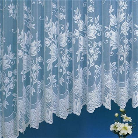 buy net curtains online uk jardiniere lace lara net curtains curtains