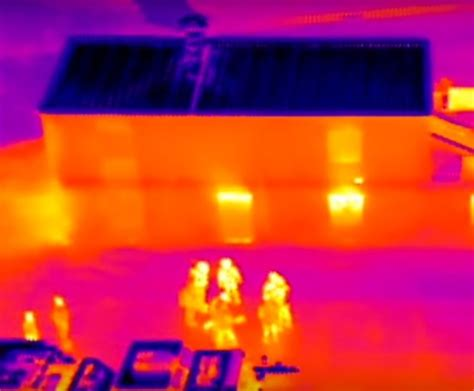thermal imagery vision drones are coming from dji and flir geekwire