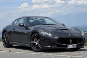 Coupe Maserati 2016 Maserati Granturismo Coupe Pricing Features Edmunds