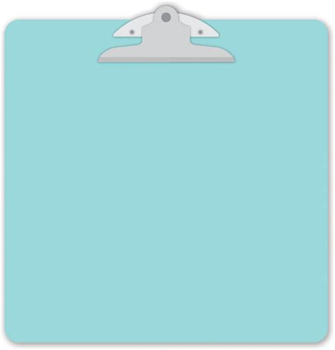 Clipboard Clipart by Free Clipboard Cliparts Free Clip Free Clip