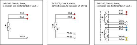 pt100 sensor wiring diagram 27 wiring diagram images