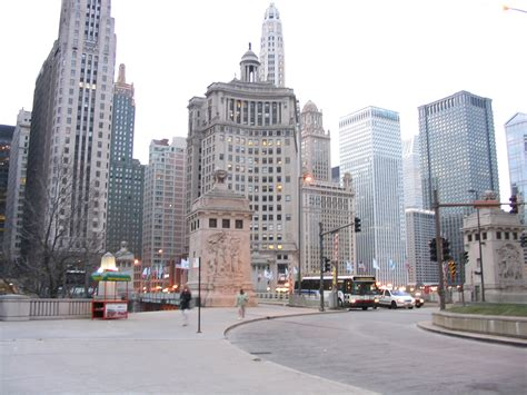 Of Illinois Part Time Mba Chicago by File Downtown Chicago Illinois Nov05 Stb 2461 Jpg