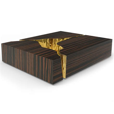 Lapiaz Black Luxury Coffee Table Robson Furniture Luxury Coffee Table