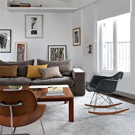 Antique Modern Living Room Design Cadeira De Balan 231 O Archives Artezanal