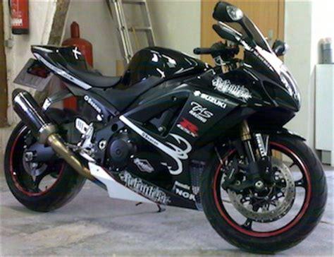 Crc Motorrad Verkleidung by Icemanbike De Suzuki Gsx R 1000 Relentless