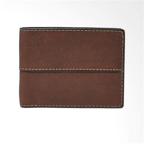 Dompet Pria Fossil jual fossil ethan international traveler dompet pria