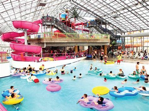 parks in okc 6 water parks in oklahoma