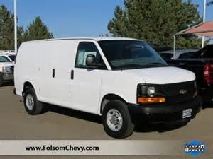 2013 Chevrolet Express Cargo 2013 Chevrolet Express Cargo 648515 Best Price