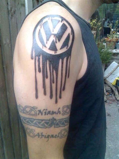 tattoo tribal kol dövmeleri vw tattoo tattoos pinterest tatuagem