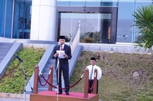 Republik Indonesia Propinsi Djawa Tengah peringatan hut ke 69 kemerdekaan republik indonesia bpk perwakilan propinsi jawa tengah