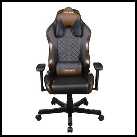 Racer Computer Chair by Review Dx Racer Oh Df73 Nc Office Chair Pvc Recliner I M