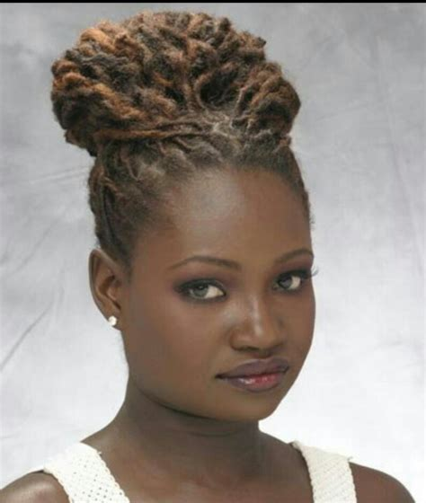 hairstyles after dreadlocks 53 best images about locs of color on pinterest
