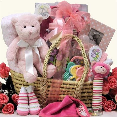 Essential Baby Shower Gifts by 25 Best Baby Gift Baskets Ideas On Baby